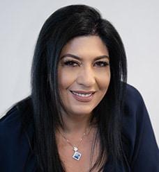 Nikki Grigoryan