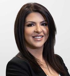 Talia Nicoghosian