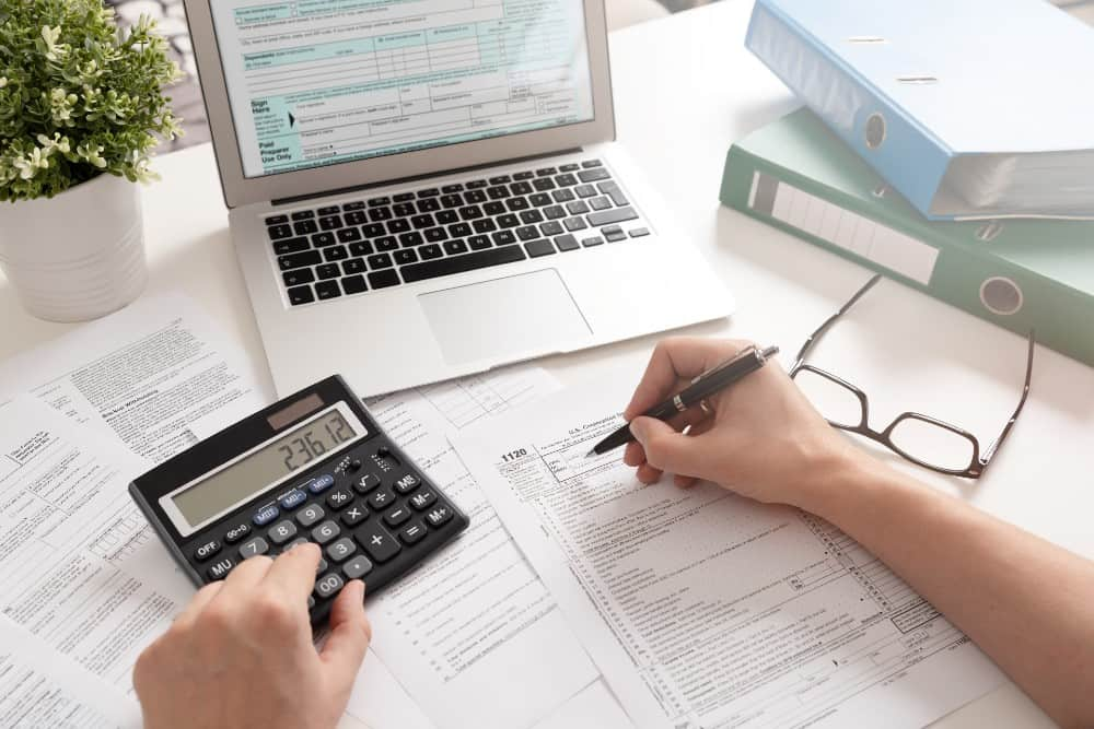 Do You Have to Report Workers' Compensation Benefits on Your Taxes